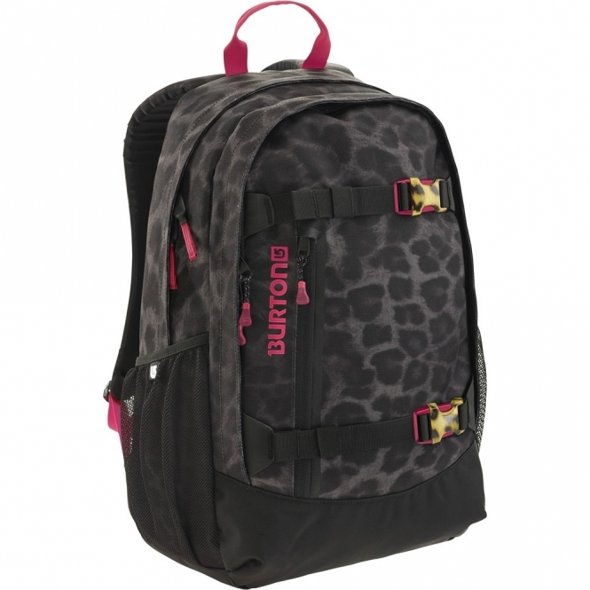 Burton Womens Day Hiker 23L - Queen La Cheetah