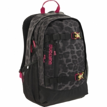 Womens Day Hiker 23L - Queen La Cheetah