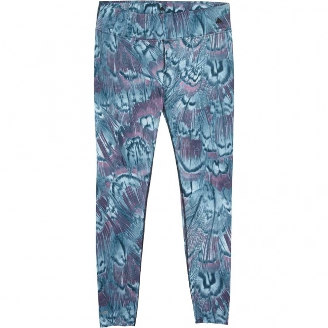 Burton Womens Midweight Pant -  Feathers