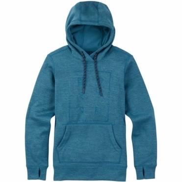 Burton Women's Quartz Hoodie Pullover