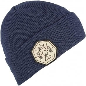 Burton Women's Whatever Beanie - Mood Indigo
