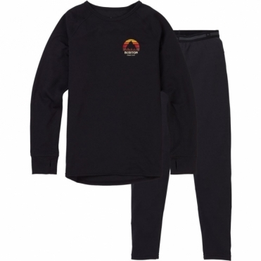 Burton Youth 1st Layer Set
