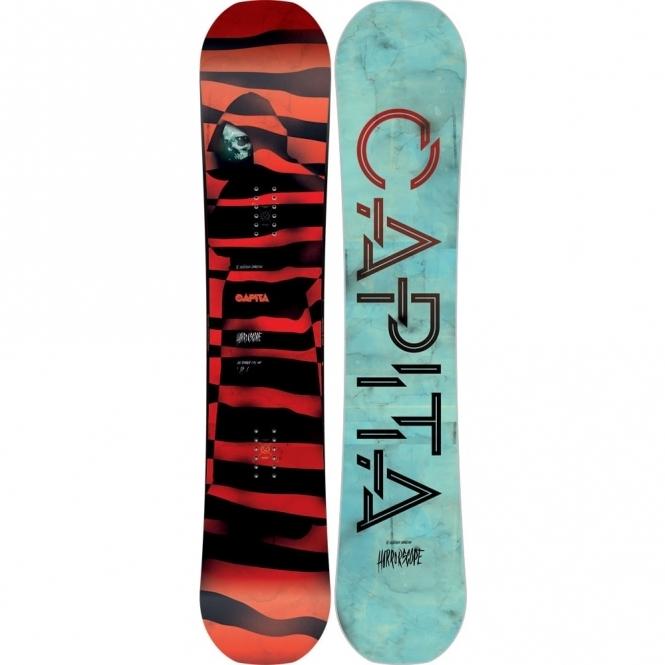 Capita Horrorscope Snowboard 151