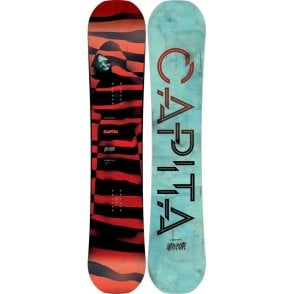 Horrorscope Snowboard 151