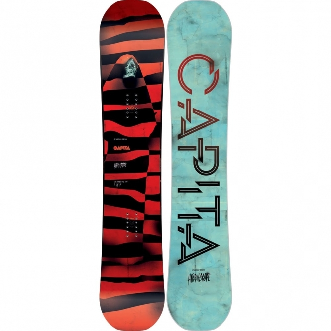 Capita Horrorscope Snowboard 153