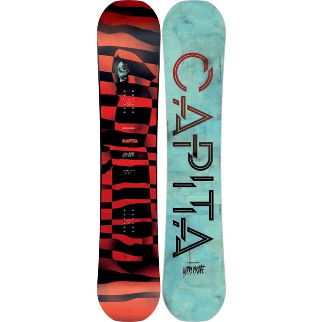 Capita Horrorscope Snowboard 155