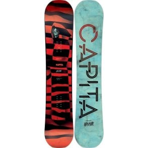 Horrorscope Snowboard 155
