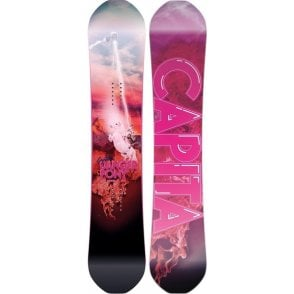 Jess Kimura Pro Snowboard 146