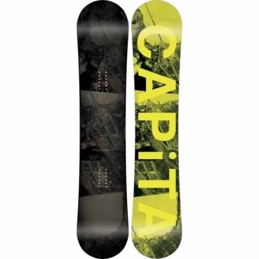 Thunderstick Snowboard 157
