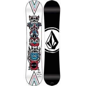 Volcom Stone Snowboard 156