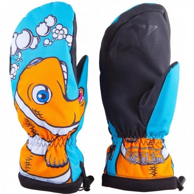 Celtek Bitten by a Lil Mitten - Clown Fish