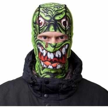 Samurai Facemask - Roskopp