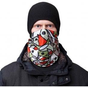 Scribble Facemask - Pendleton
