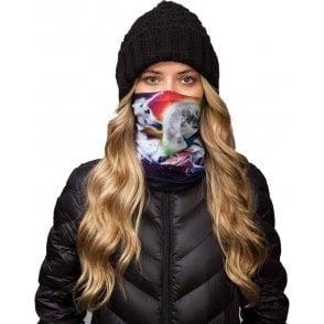 Tubular Facemask - Unicorn