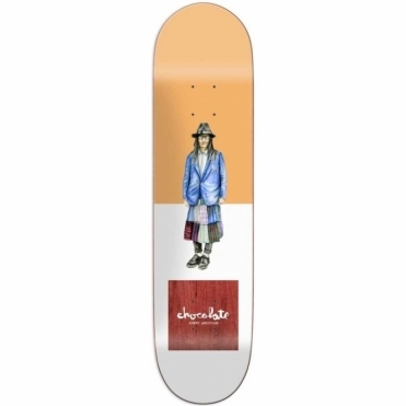 Chocolate Everyday People Kenny Anderson 8.125″