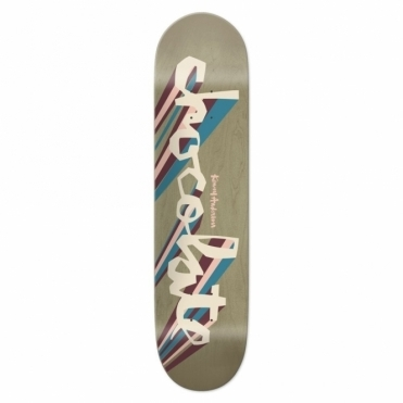 Chocolate Original Chunk Kenny Anderson Deck - 8.125″