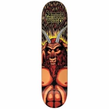 """Satan Sammy Winter 8.25"""""""
