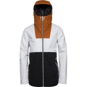 Block Jacket