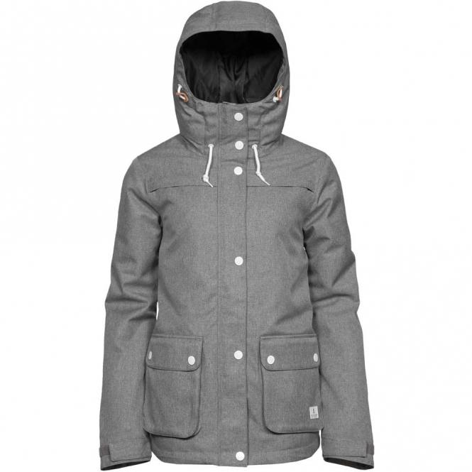 Colour Wear Ida Snowboard Jacket