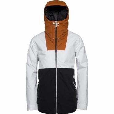 Colour Wear Men's Block Jacket