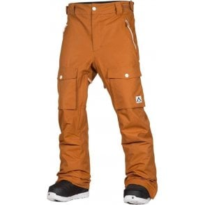 Colour Wear Men's Flight Pant