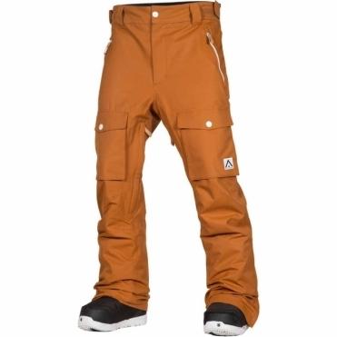 Colour Wear Men's Flight Pant