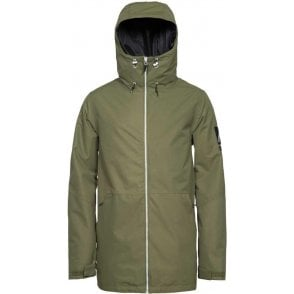Colour Wear Men's Stride Jacket