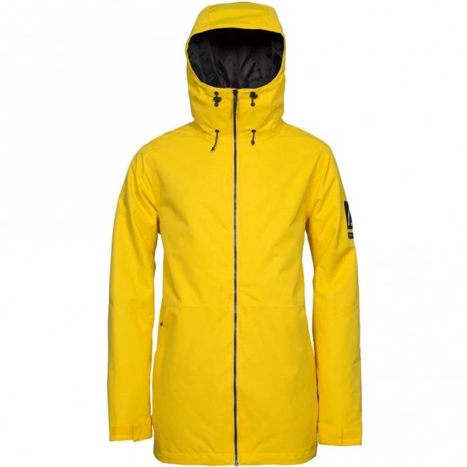 Colour Wear Stride Jacket