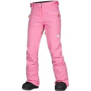 Colour Wear Women's Cork Pant