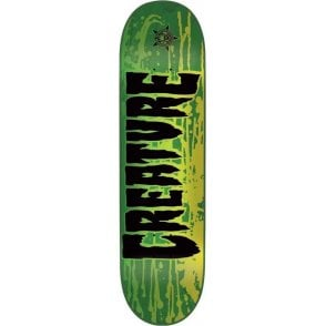 Deck Reverse Stain SM 8.0""
