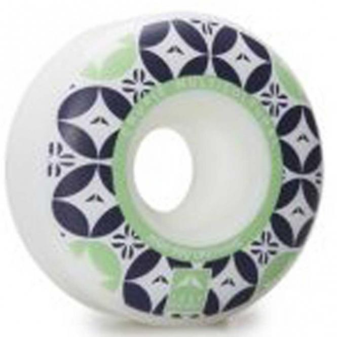 Crupiê Apex Joey Brezinski Skateboard Wheels 52mm