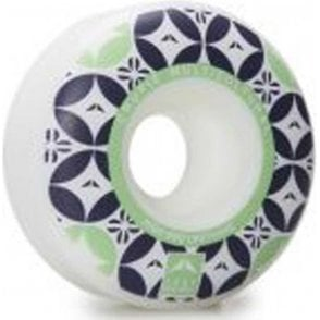 Crupiê Apex Joey Brezinski Skateboard Wheels 52mm