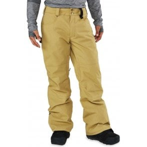 Dakine Artillery Insulated Snowboard Pants - Fennel
