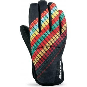 Crossfire Snowboard Gloves - Stadium