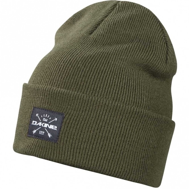Dakine Cutter Beanie - Jungle