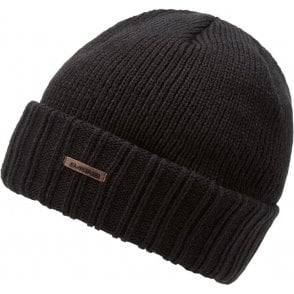 Dakine Harvey Beanie - Black Solid