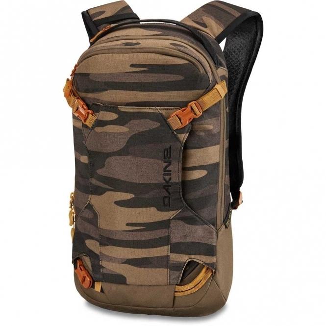 Dakine Heli Pack 12L Backpack - 2018