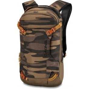 Heli Pack 12L Backpack - 2018