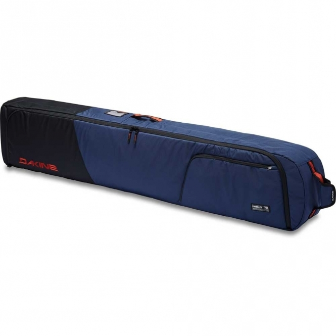 Dakine Low Roller Snowboard Bag - Dark Navy