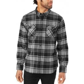 Dakine Reid Tech Flannel Shirt - Black