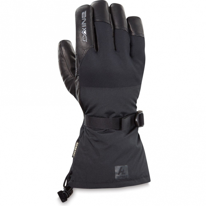 Dakine Rover Snowboard Glove - Black