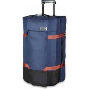 Dakine Split Roller EQ 100L - Dark Navy