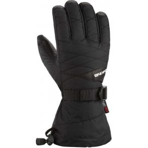 Tahoe Women's Glove - Black