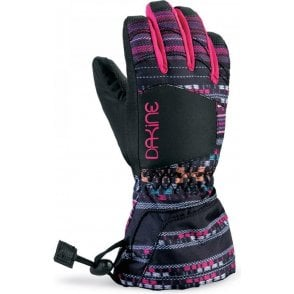 Tracker Kids Snowboard Gloves - Vera