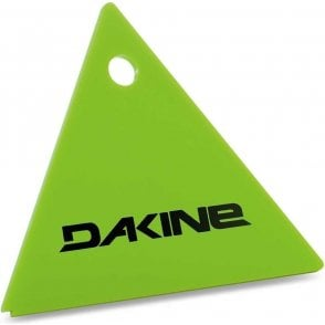 Dakine Triangle Wax Scraper