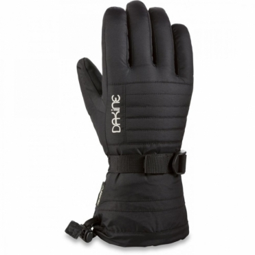 Womens Omni Glove - Black