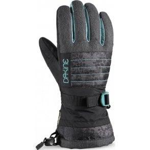 Womens Omni Glove  - Leopard