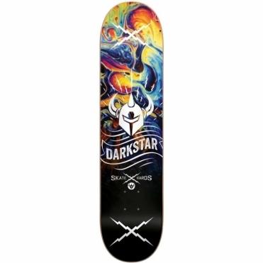 "Axis RHM Skateboard 8.0"""