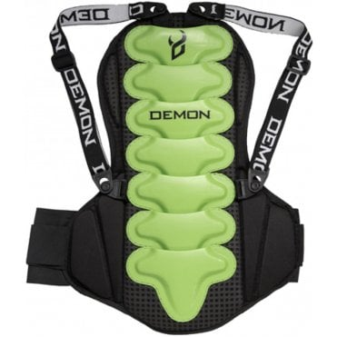 Demon Flex Force Pro Spine Guard