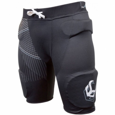 Demon Womens Flex Force Pro Short
